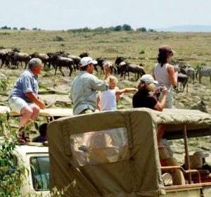 kenya camping safari