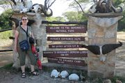 12 days Tanzania Kenya safari ndabaka