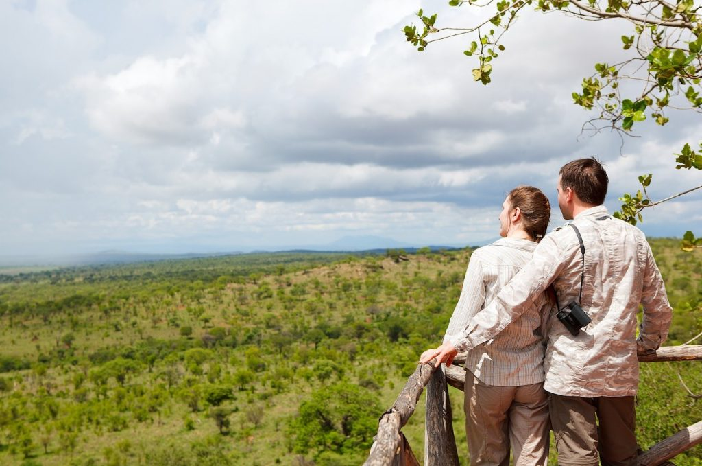 14 days honeymoon safari Kenya Beach
