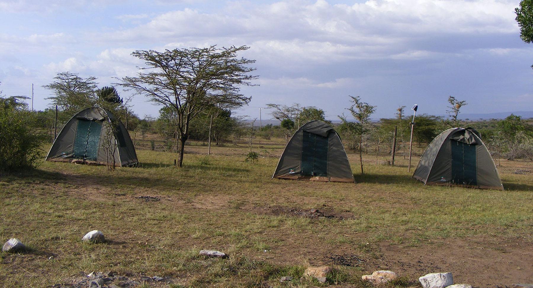 3 Days Masai Mara Camping Safari