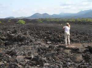 3 days Mombasa safari Shetani lava flow