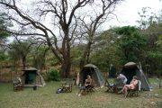 5 Days Kenya Camping Safari
