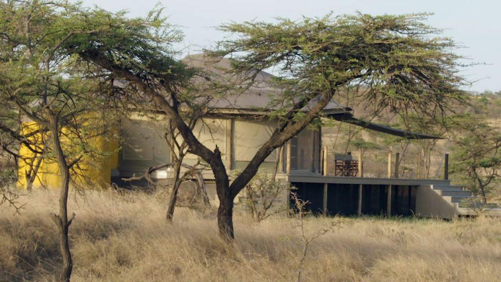 5 days classic lodge safari Kenya