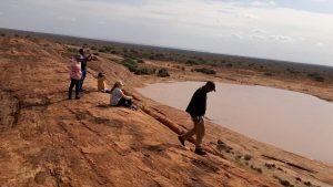 Mudanda Rock Tsavo East