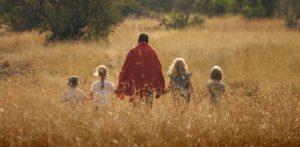 Family safari tips Kenya