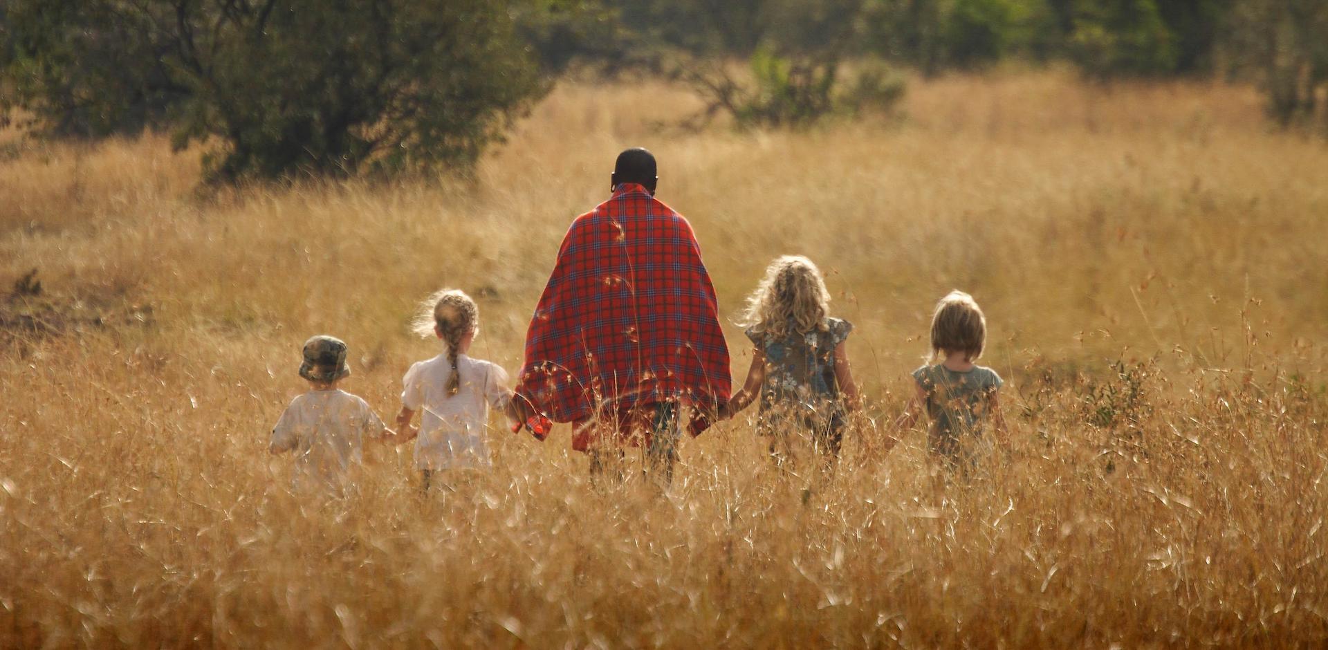 6 Best Tips to Plan a Memorable Family Safari in Kenya