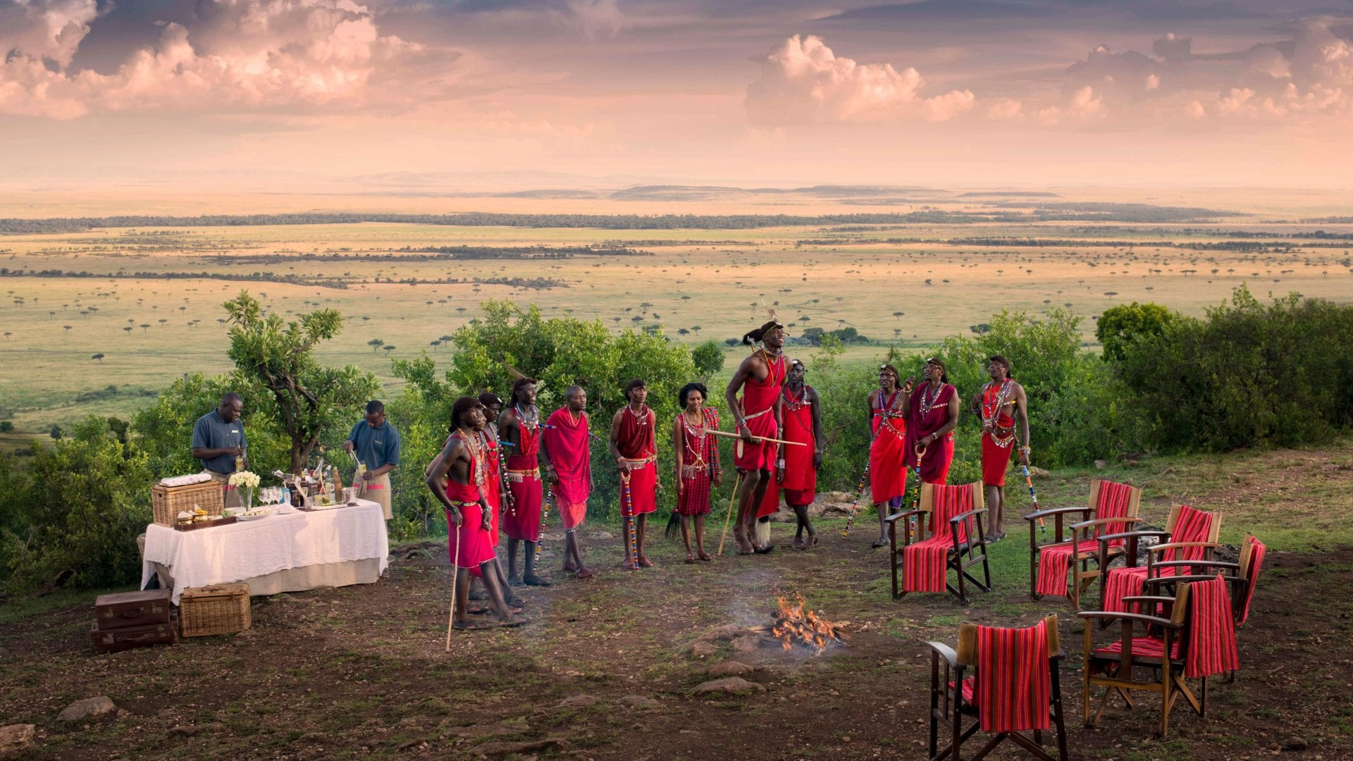 The Maasai People & 4 best Cultural Experiences