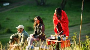 Honeymoon Safari Kenya