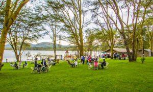 Lake Naivasha Kenya Safari