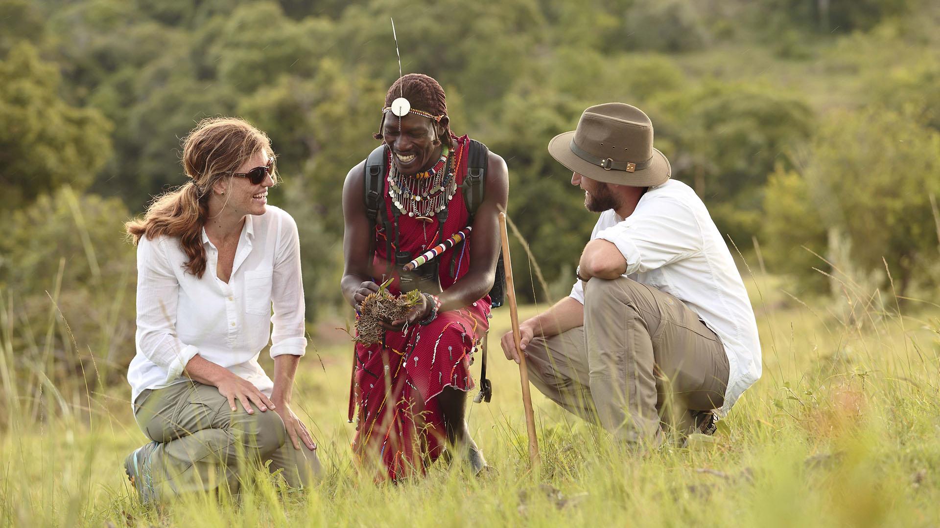 11-Day Kenya Family Safari Holiday