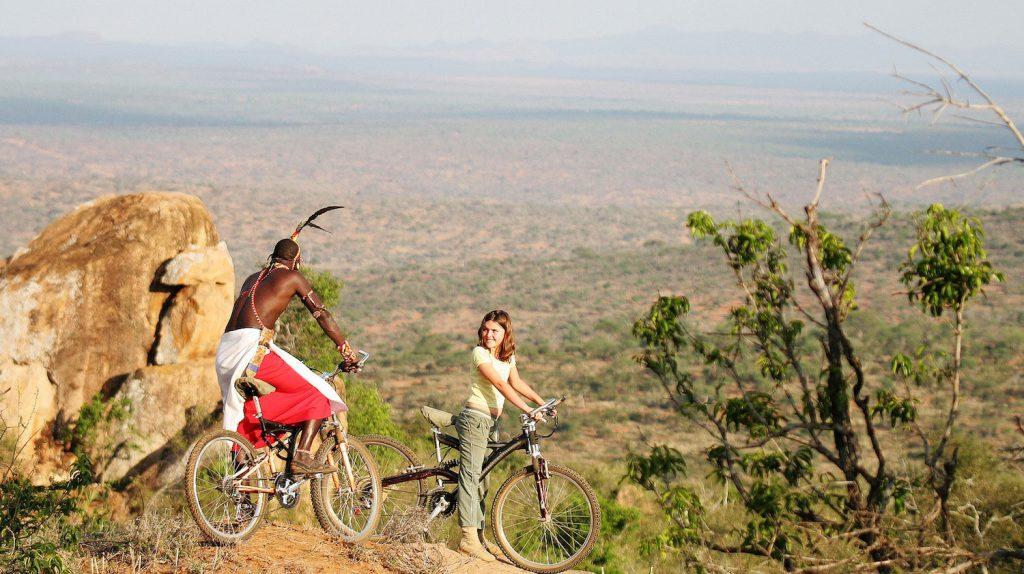 Kenya Safari best time