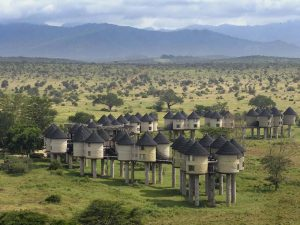 3-day Short safari from Mombasa, Tsavo East & Salt Lick