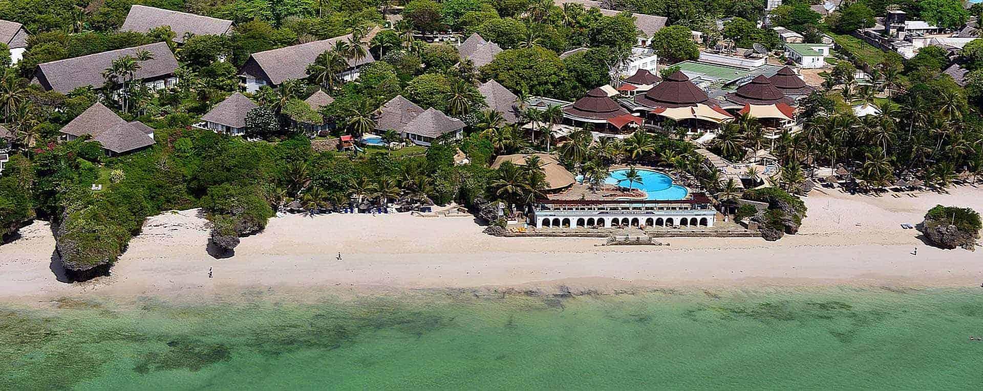 Diani, Kenya | Facts & Information about Diani beach