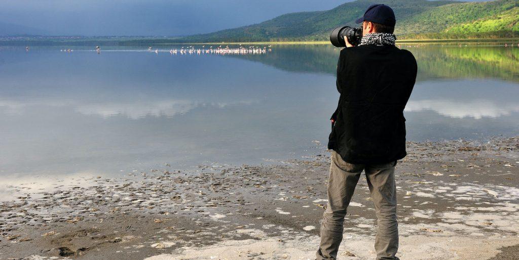 Lake Bogoria Bird Watching
